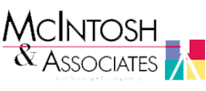 McIntosh & Associates Logo