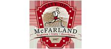 City of McFarland Logo