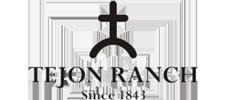 Tejon Ranch Logo